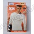 Φανέλα ανδρική Ισοθερμική μακρύ μανίκι Φανέλες, μπλούζες