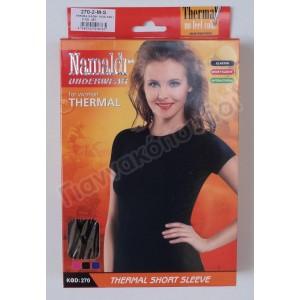 Γυναικειες Φανελες - Φανέλα γυναικεία Ισοθερμική κοντό μανίκι Φανέλες, μπλούζες