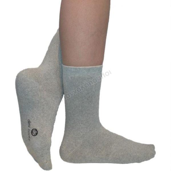 Κάλτσα unisex πετσετέ βαμβακερή 36-41 Κάλτσες, καλτσάκια