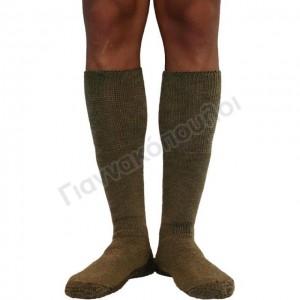 Κάλτσα ανδρική Ισοθερμική RACING μακρυά Νο41-46 Ισοθερμικά, μάλλινα