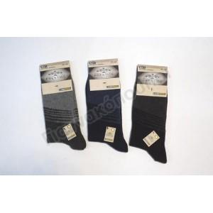 Κάλτσα ανδρική LAMBSWOOL μάλλινη