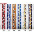 Παιδικα Αξεσουαρ - Τιράντες παιδικές VICTORIA με σχέδια 4 κλιπς Αξεσουάρ