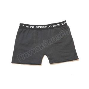 Boxer ανδρικό Sport