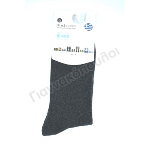Κάλτσα ανδρική βαμβακερή αθλητική dimi  Κάλτσες