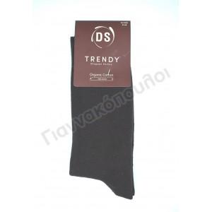 Κάλτσα ανδρική TRENDY organic cotton