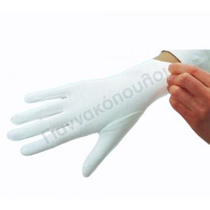 Γάντια βαμβακερά one size Γάντια, σκουφιά, κασκόλ,καπέλα