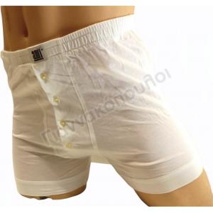 Boxer βαμβακερό ΑΜΙ medium Σλίπ, μπόξερ, σκελέες