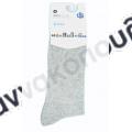 Κάλτσα γυναικεία dimi 1001βαμβακερή αθλητική  Κάλτσες, καλτσάκια